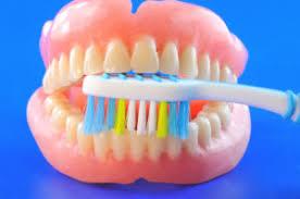 kivehető fogsor